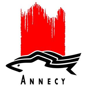 logo Annecy, ancien logo